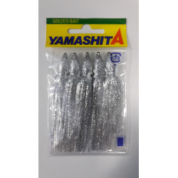 B/5 Pulpo Yamashita 75mm GIN