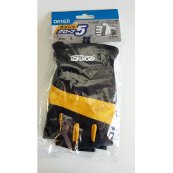 GUANTES OWNER 9643/L (5...