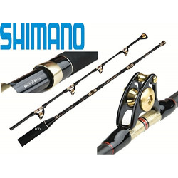 SHIMANO TLD A STP 80LBS ROLLER