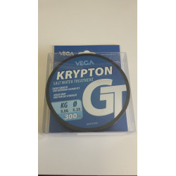 HILO KRYPTON 300 mt 0,25 mm...