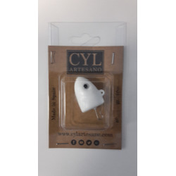 CABEZA LUMINISCENTE CYL 100gr