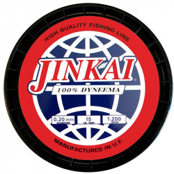 JINKAI MULTIFILAMENTO 0,20mm