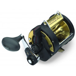 SHIMANO TLD 2 SPEED 20 A
