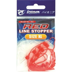 Red Line Stopper Size XL