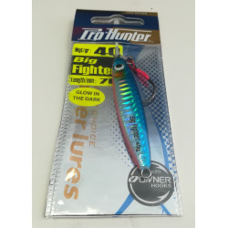 Jig Big Fighter 40 gr C02...