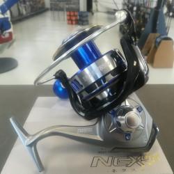 Trident Reel 6500