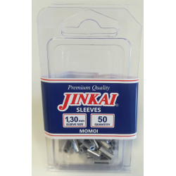 Remaches 1,30mm Jinkai Momoi