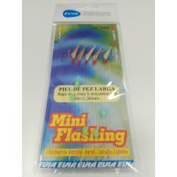 Mini flashing n6