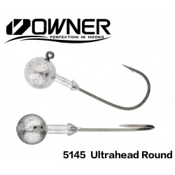 OWNER ULTRAHEAD 10,6GR 3/0...
