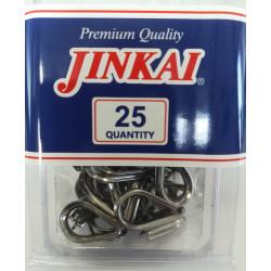 Thimble Jinkai Inox 2,00 mm