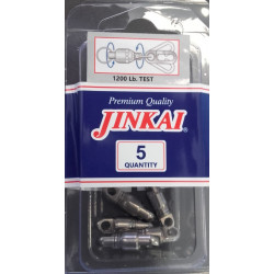 Giratorio Jinkai Inox Nº 7