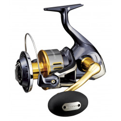 Shimano Twin Power 8000 SW PG