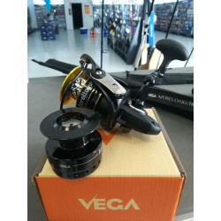 TORETTO 6500 VEGA REEL