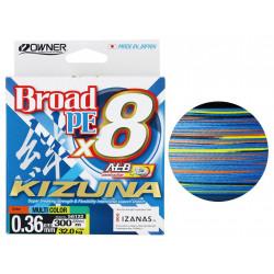 Trenzado Owner Kizuna X8...