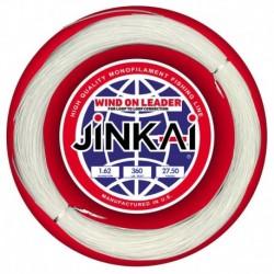 Wind on leader jinkai