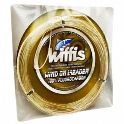 Wind On leader Wiffis